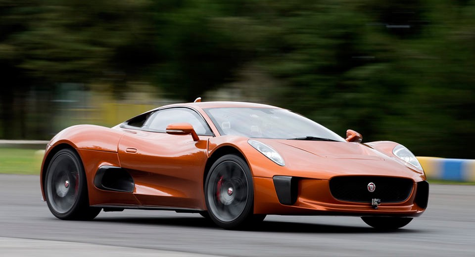 jaguar sacrifices two sports cars in favor of electric suv and saloon