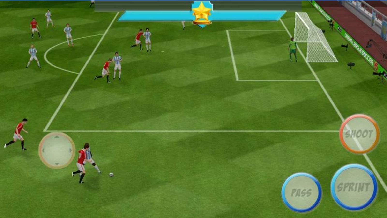 best football game for android 2017