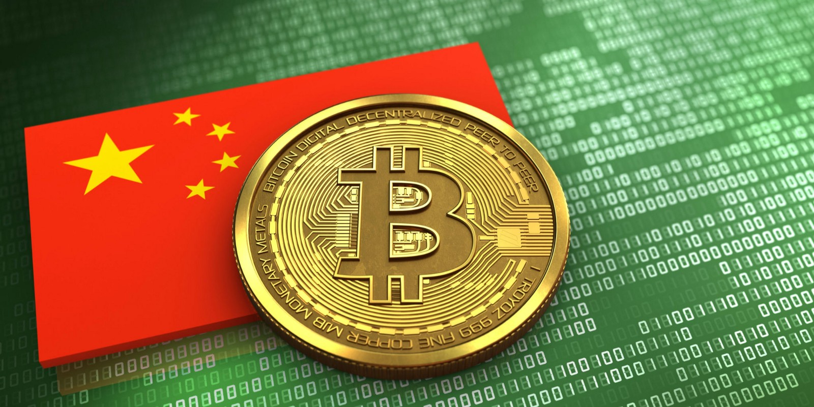 Aftermath Of The Down Chinese Currency Bitcoin Trading Falls Below 1 Global Totals