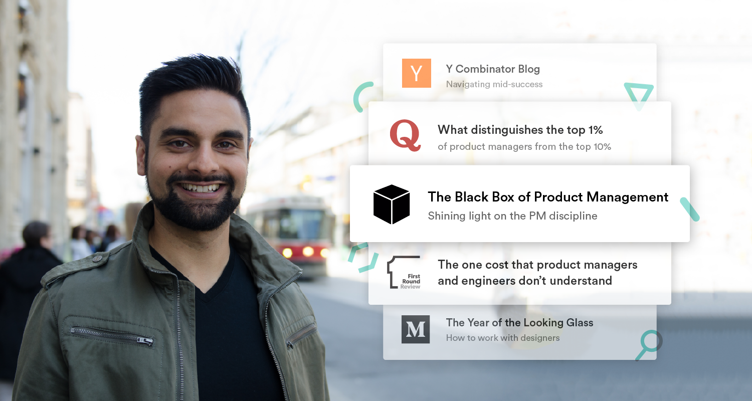 25 must-read product management articles