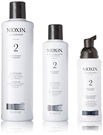 Nioxin Reviews Does Nioxin Work For Thinning Hair
