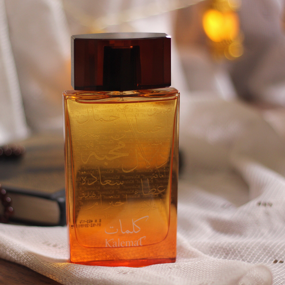 Kalemat By Arabian Oud A Brief Fragrance Review Scents From