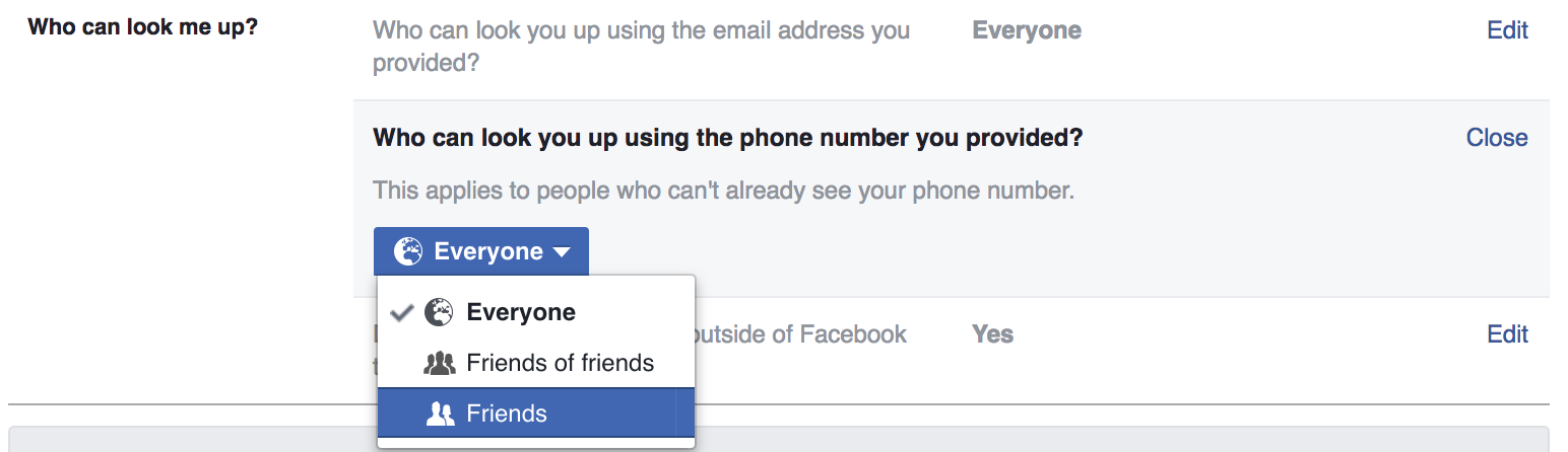 how i got your phone number through facebook intigriti medium