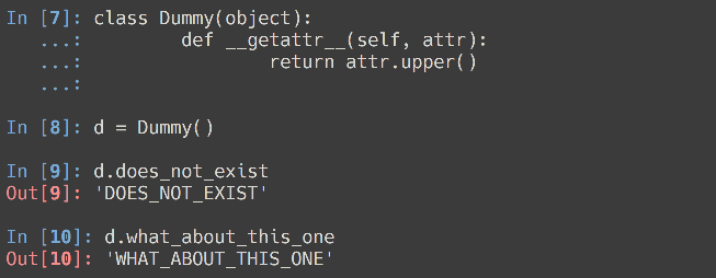 tuple object has no attribute