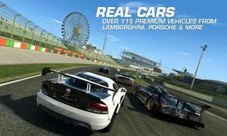 Download Real Racing 3 Mod Apk Unlimited Money 7 0 0