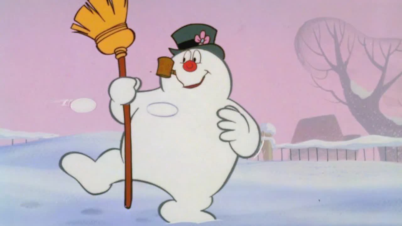 How Long Would It Take Frosty The Snowman To Melt  OMGFacts