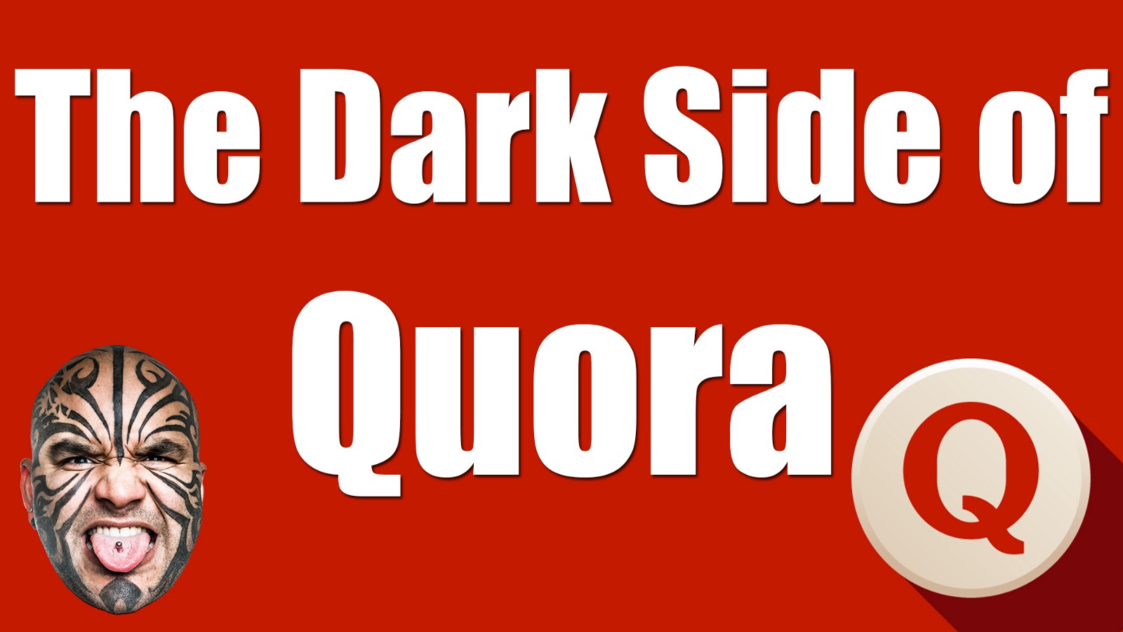 The Dark Side of Quora – Loy Machedo – Medium