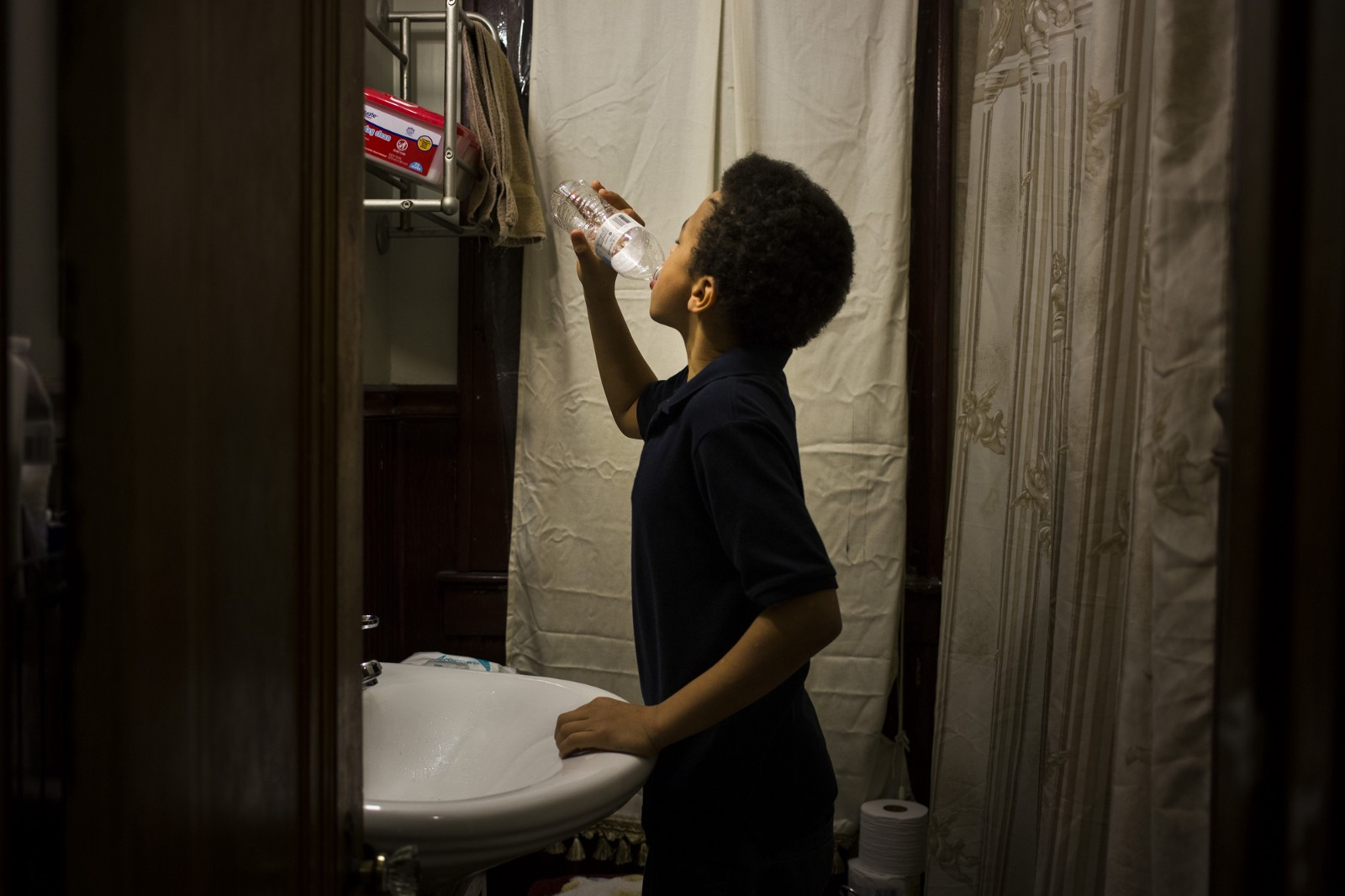 Brittany Greeson: Framing Resilience in the Water Crisis of Flint ...