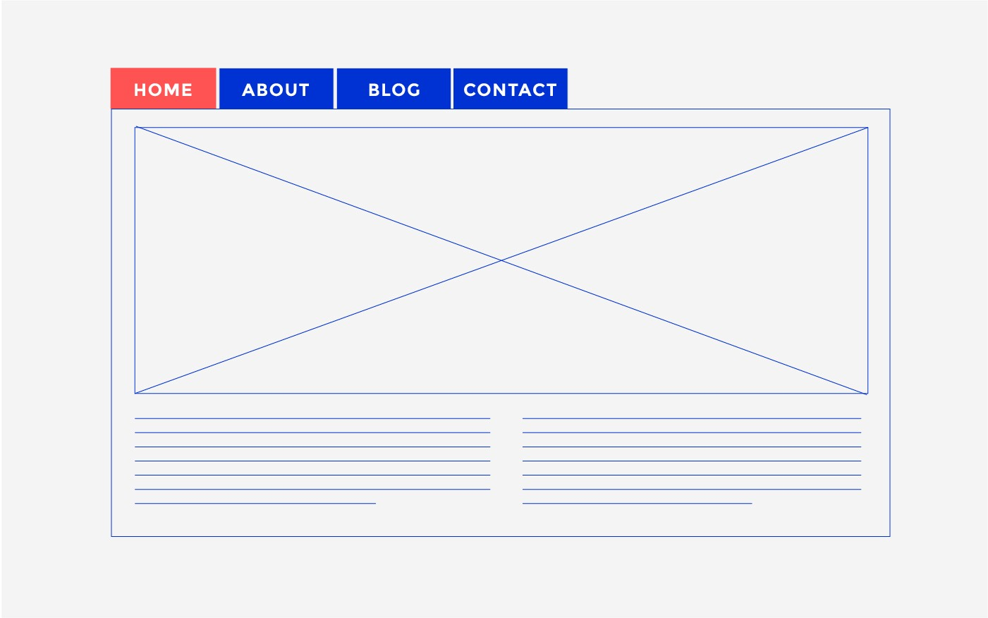 A Look Into Navigation In Web Design Cmd T