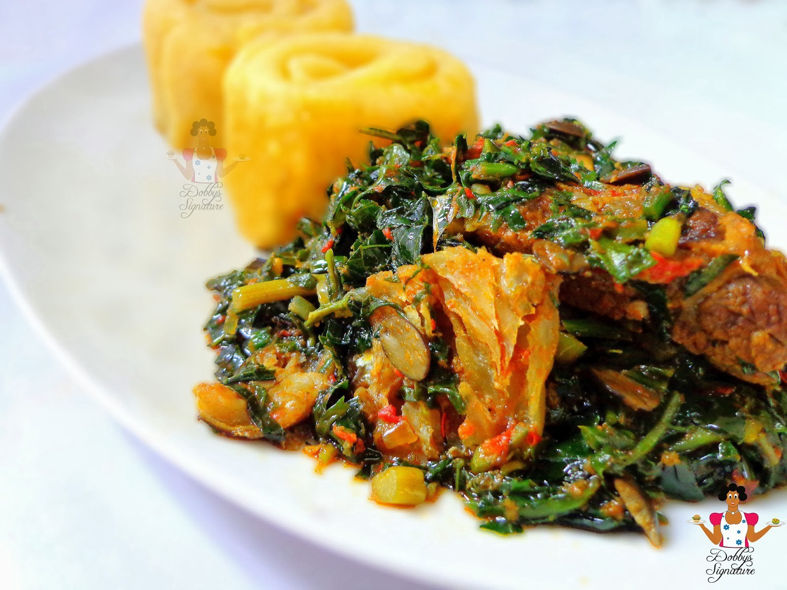 Almost every nigerian food recipe you need is on this app forumfinder Gallery