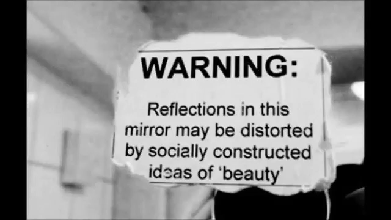 The Problem With Beauty Standards