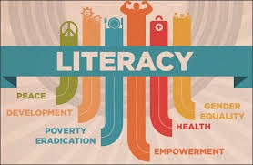 what literacy means to me