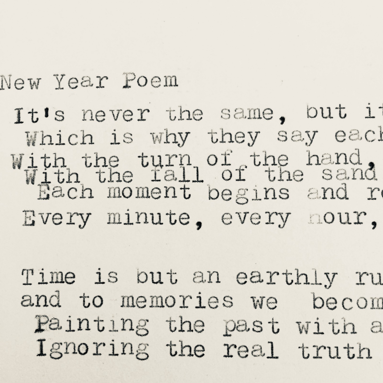 New Year Poem – Rachel B. Baxter – Medium