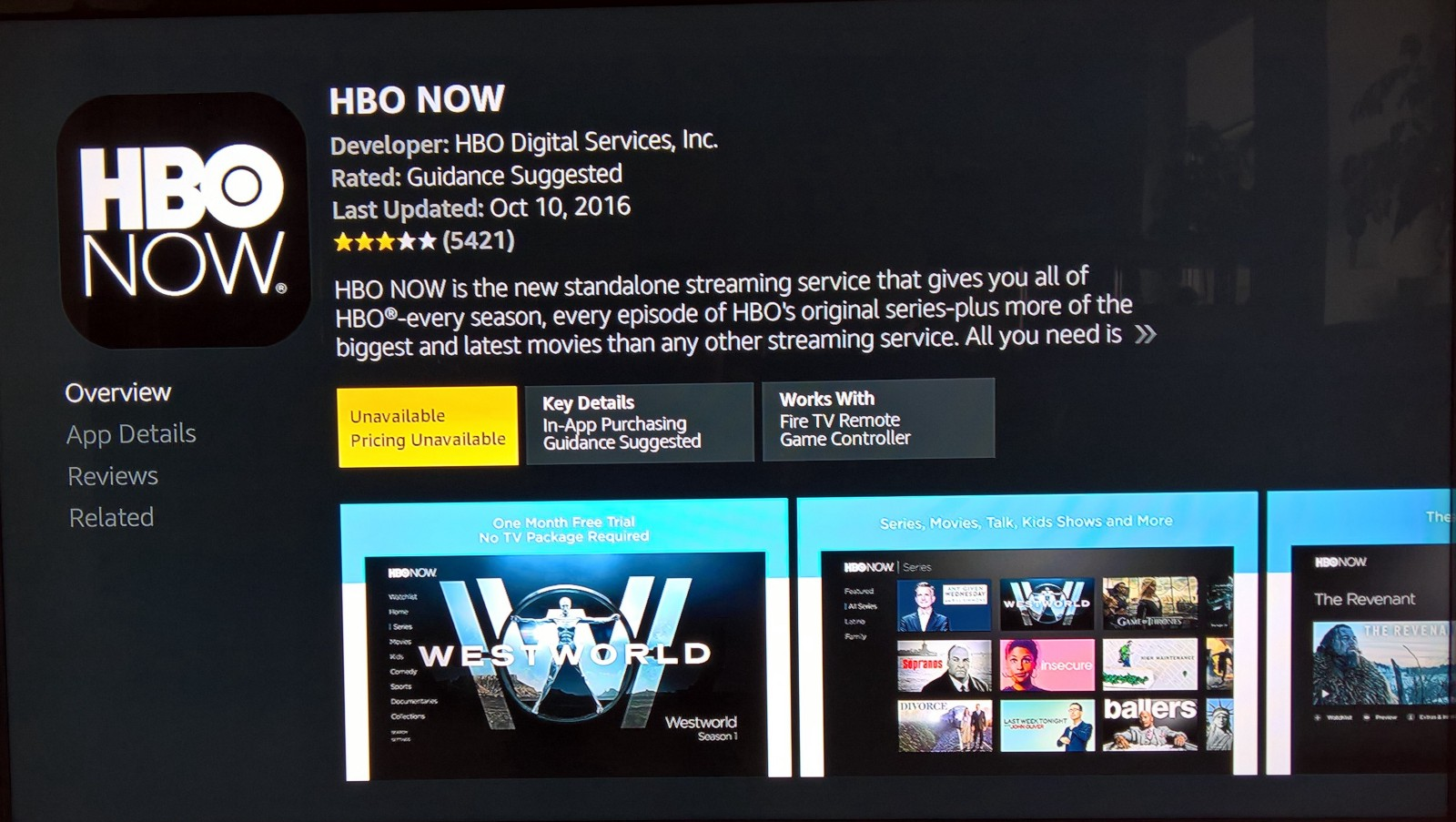 Hbo go apk fire tv stick | Good News: HBO App Now available for Fire