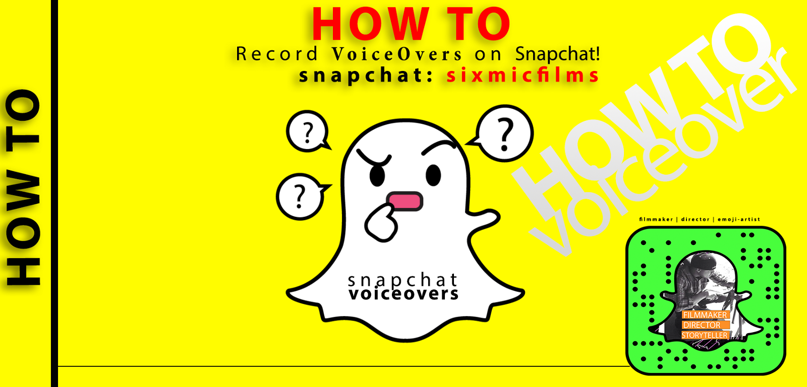 how to record voice overs on snapchat quick tips snapchat