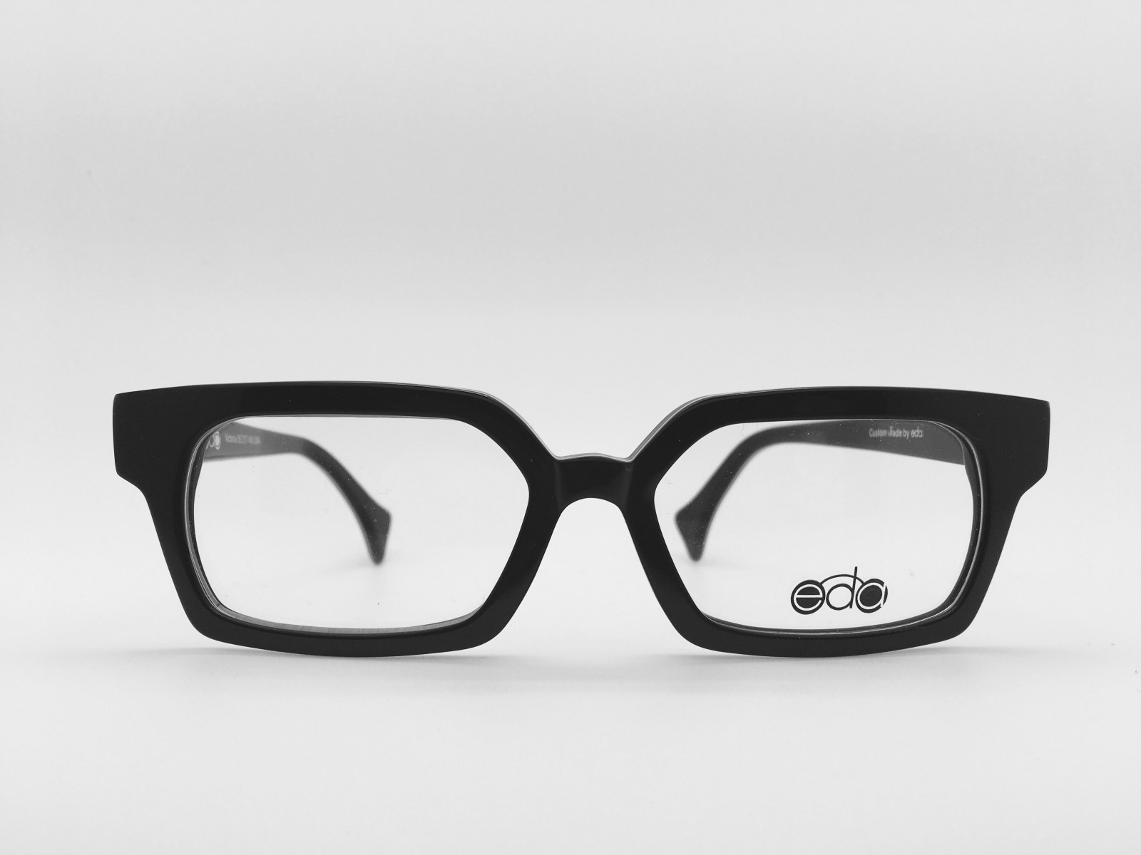c266c3c8f3 Some of the Best Eyeglass Frames for very Thick Lenses are  Eyeglass Frame  Exclusively Designed by EDA Frames for Brandon Gaston