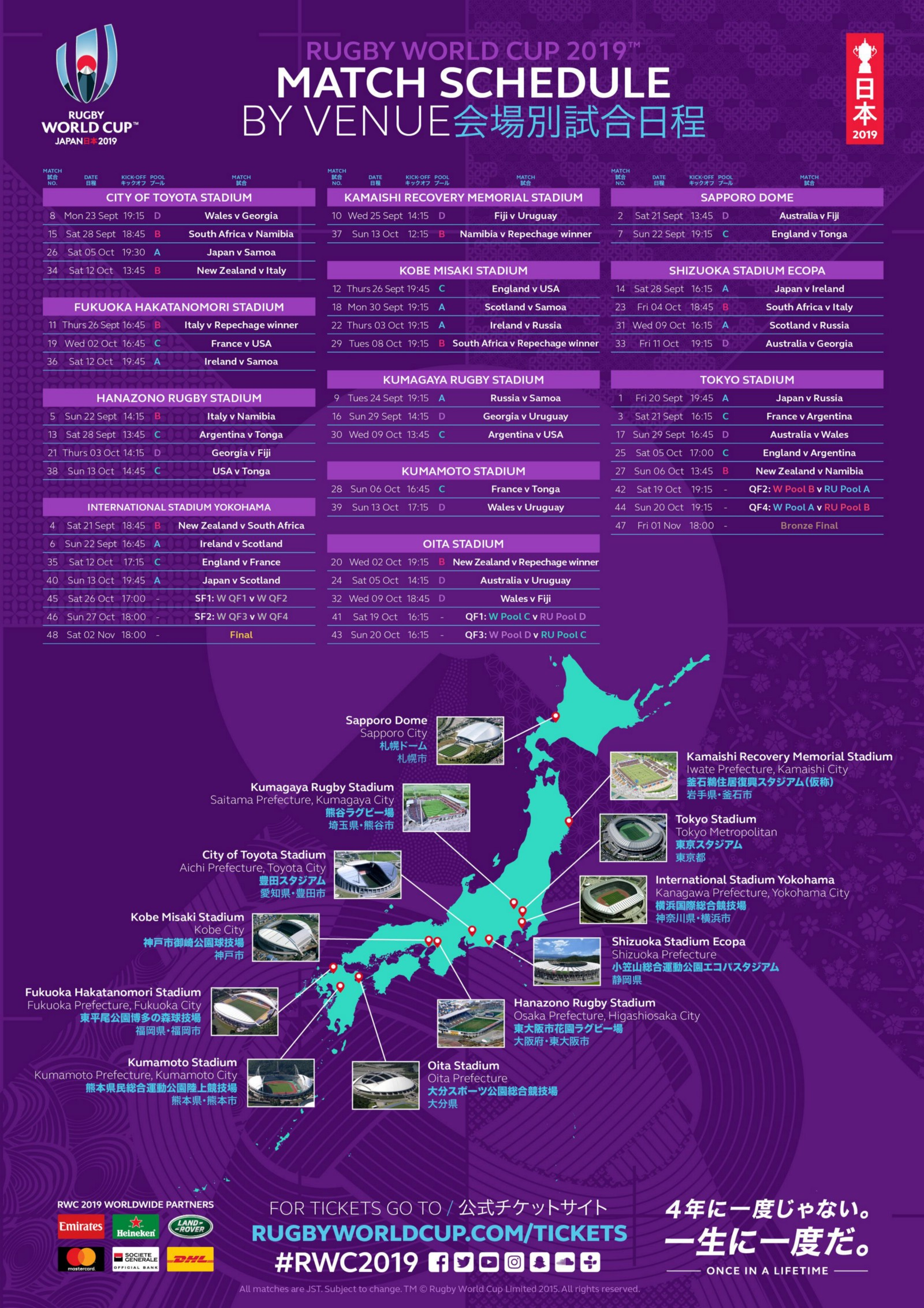 Rugby World Cup Limited 2016