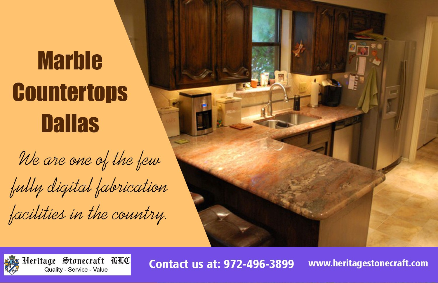 Marble Countertops Dallas Offers Beauty And Durability To Your Home At Https Heritagestonecraft Find Us On Goo Gl Maps Rz6cl2txtuv