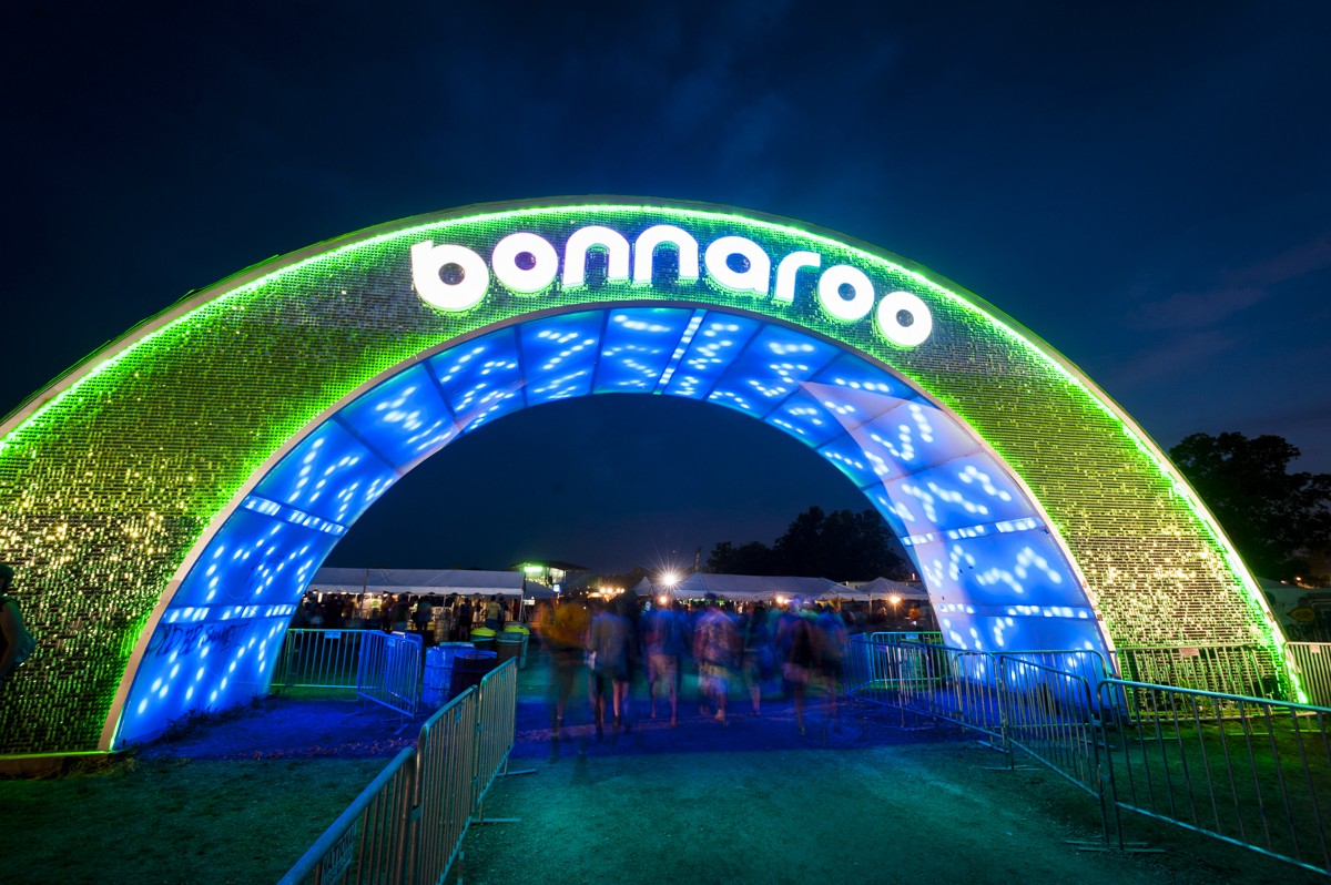 Bonnaroo Paramedics Encounter Carbon Monoxide Poisoning at Festival