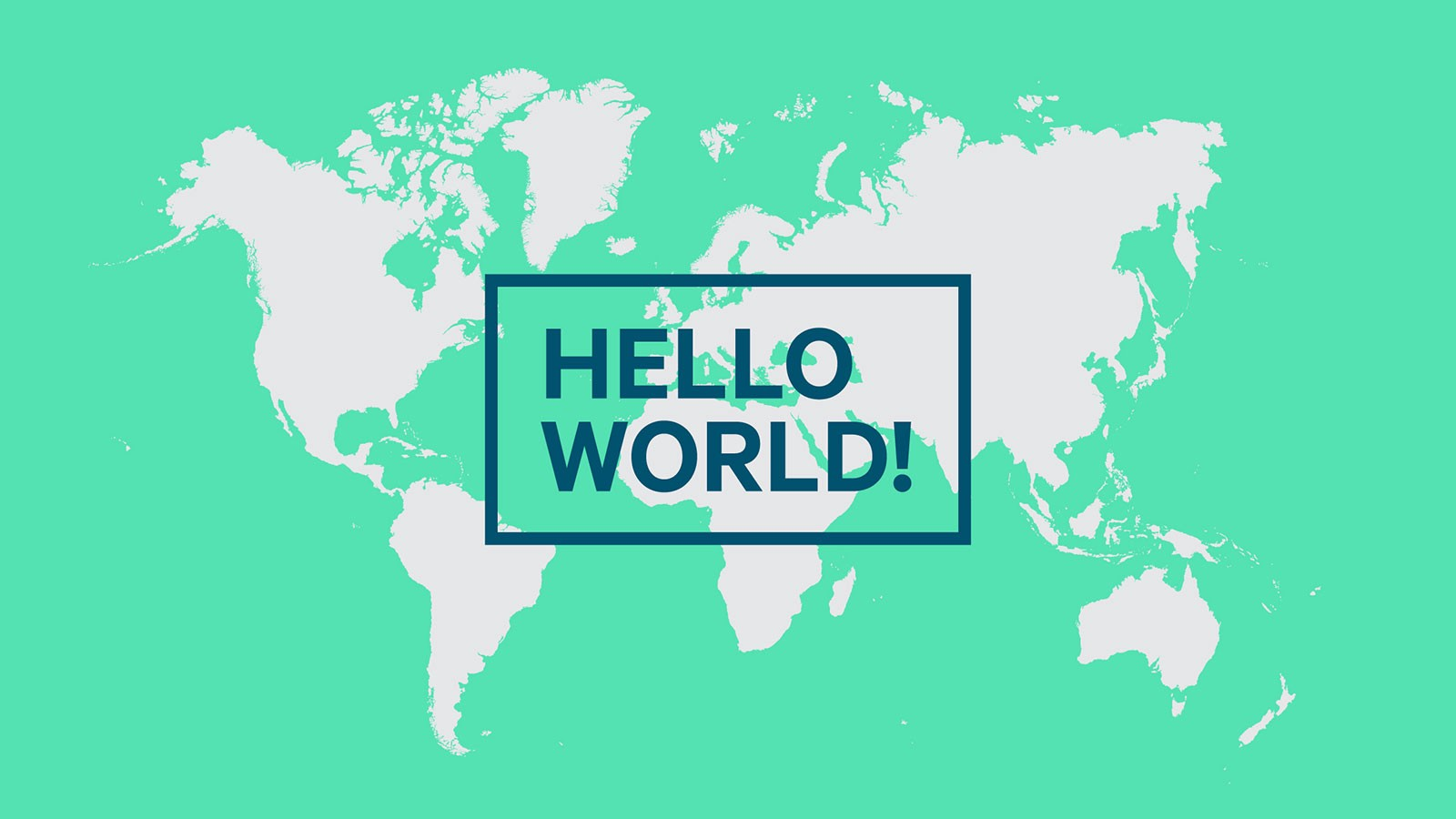 """Hello World!"" in Top 15 Programming Languages"