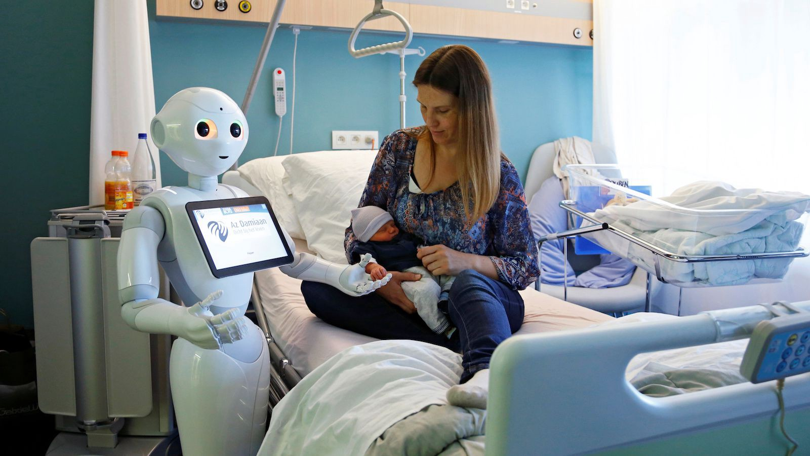 Top Artificial Intelligence Companies in Healthcare to Keep an Eye On