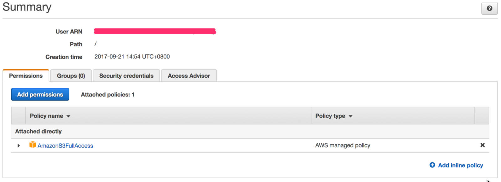 Hosting static react websites on aws s3 cloudfront with ssl 2 aws s3 1betcityfo Choice Image