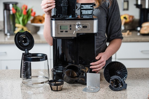 How to Fix a Coffee Maker: Heating and Warming Elements