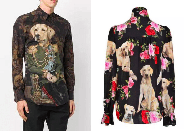 a8d29fb5c8705d Literalist Year of the Dog Luxury Items Mocked Online