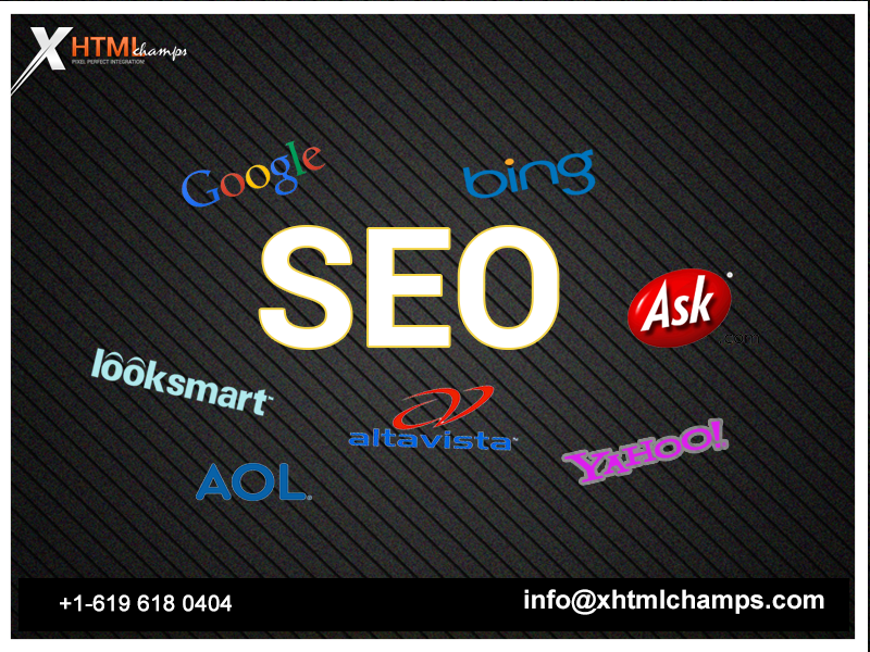 Search Engine Ranking Factors and SEO Tactics