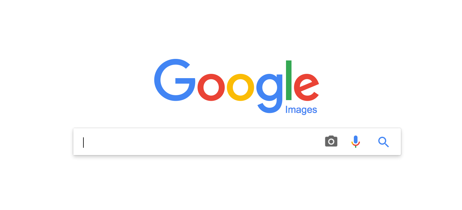 "My Google Image Search Does NOT Have The Camera Icon Allowing Me To ""search By Image""?"