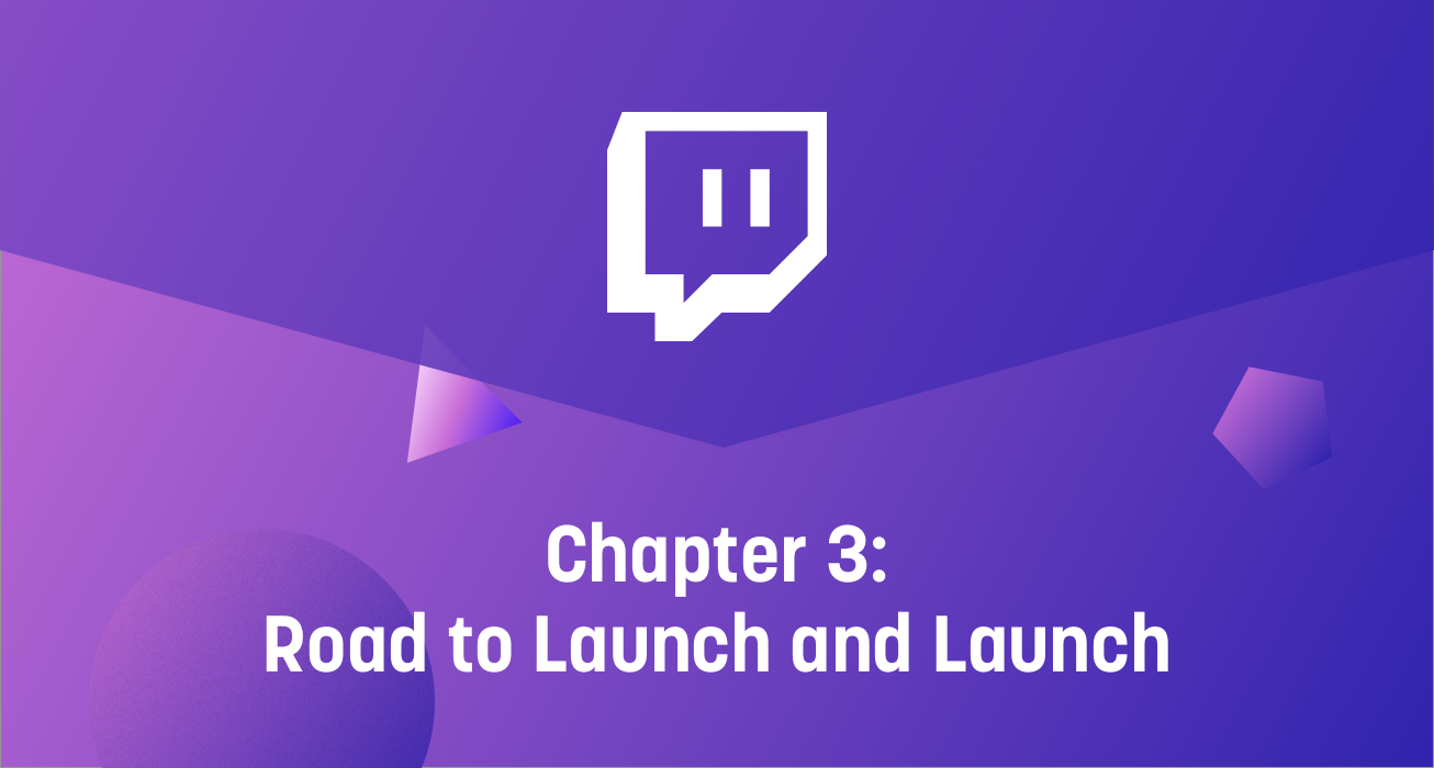 f33033a9dcf4d Engaging with streamers when your game is in active development and  building a campaign with on-Twitch beats from announcement through launch  will help you ...