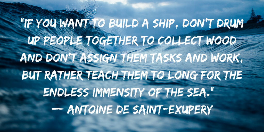 The 40 Best Teamwork Quotes to Inspire Collaboration