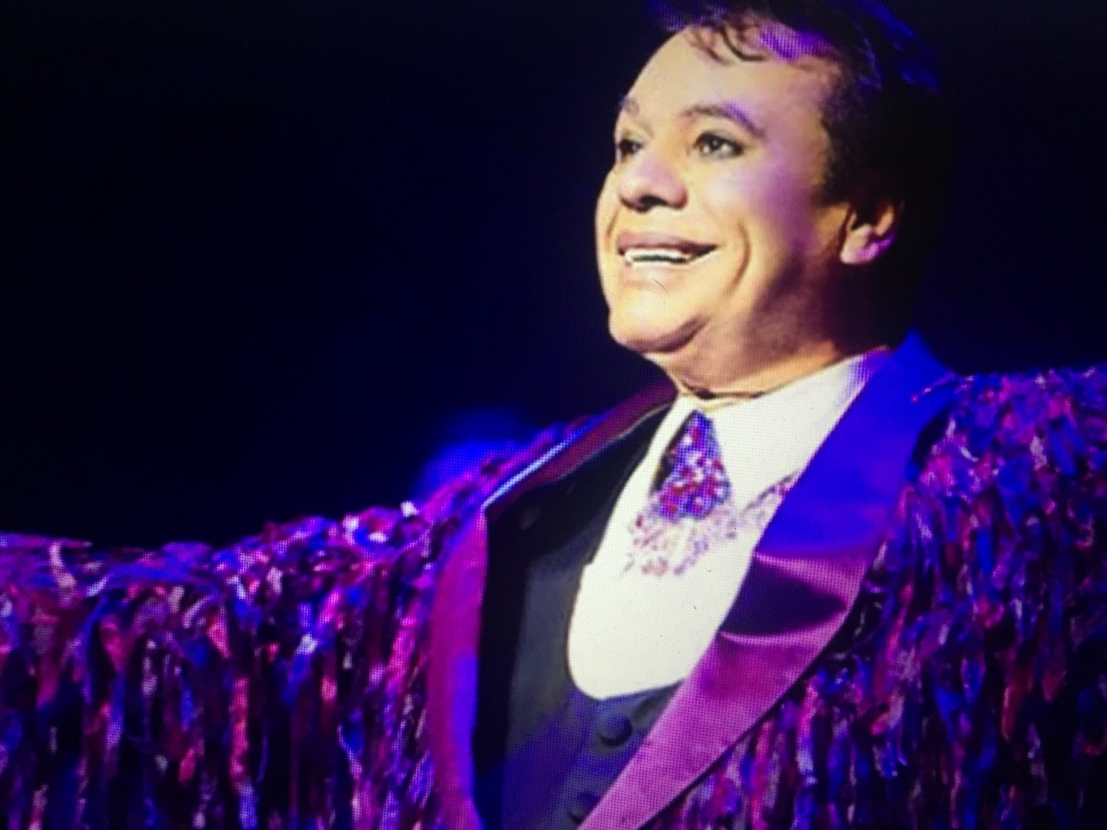 Juan Gabriel, our Mexican Prince – Susana Seijas – Medium