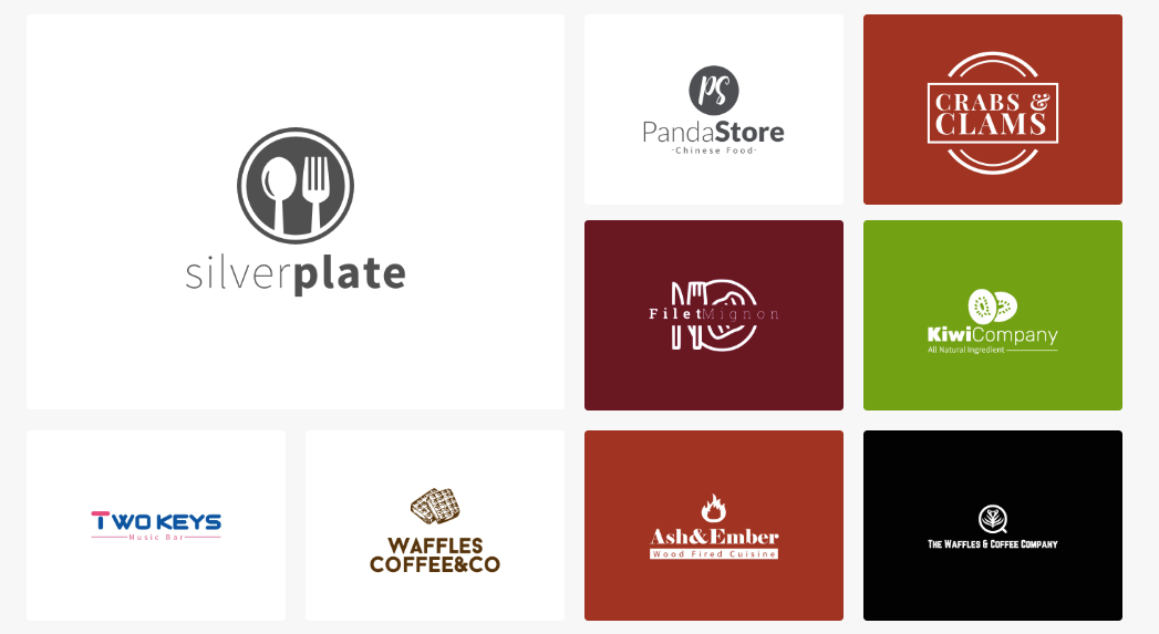 Logo Design Tips For Your Food Business Logoai Blog
