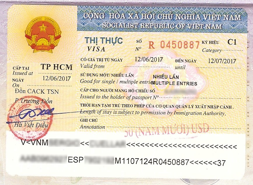 Review Websites Of Vietnam Visa Online Ron Philipe Medium