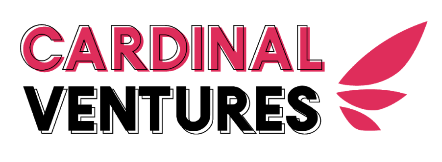 Image result for cardinal ventures logo