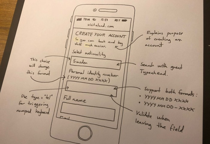 How Paper Wireframing Will Make You A Better Designer