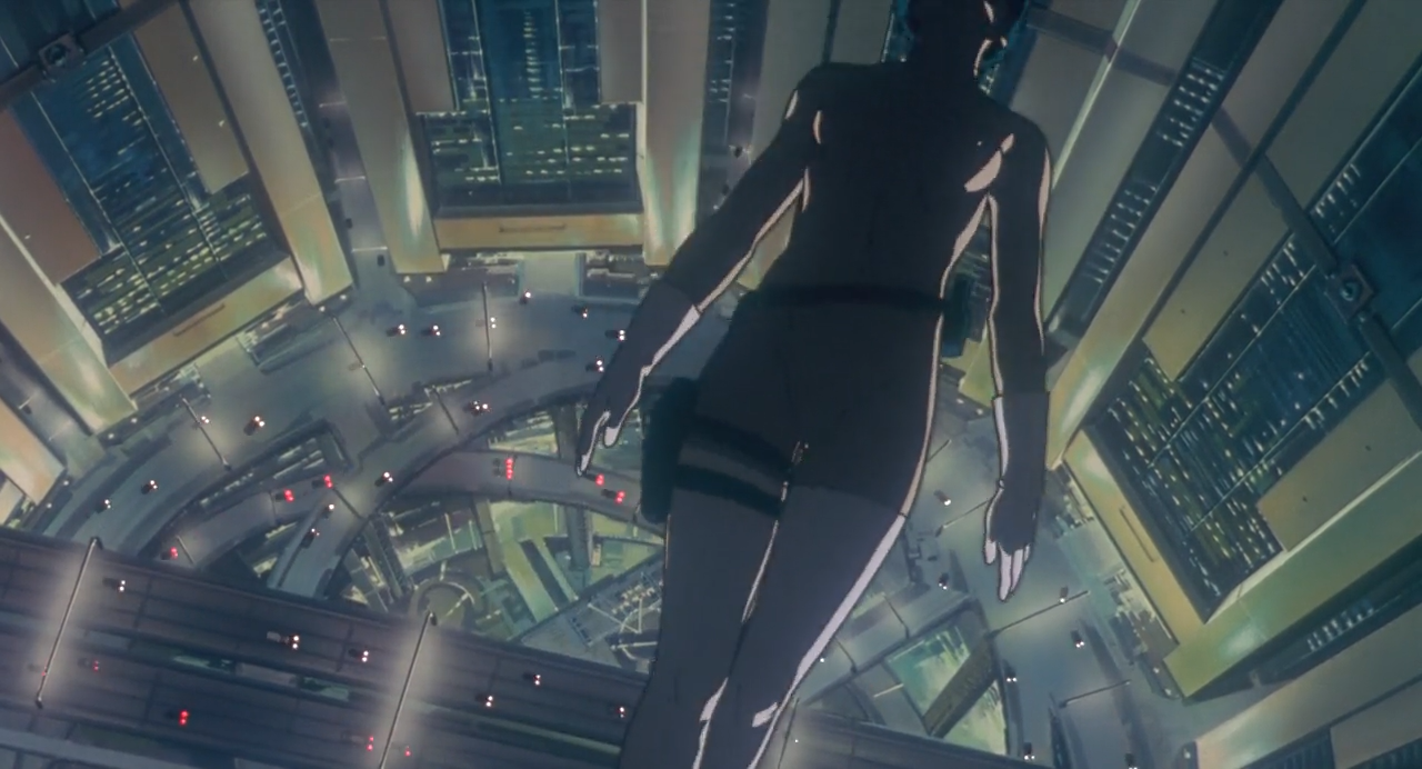 A Love Letter To Ghost In The Shell Images Of 30 Shots In The 2017
