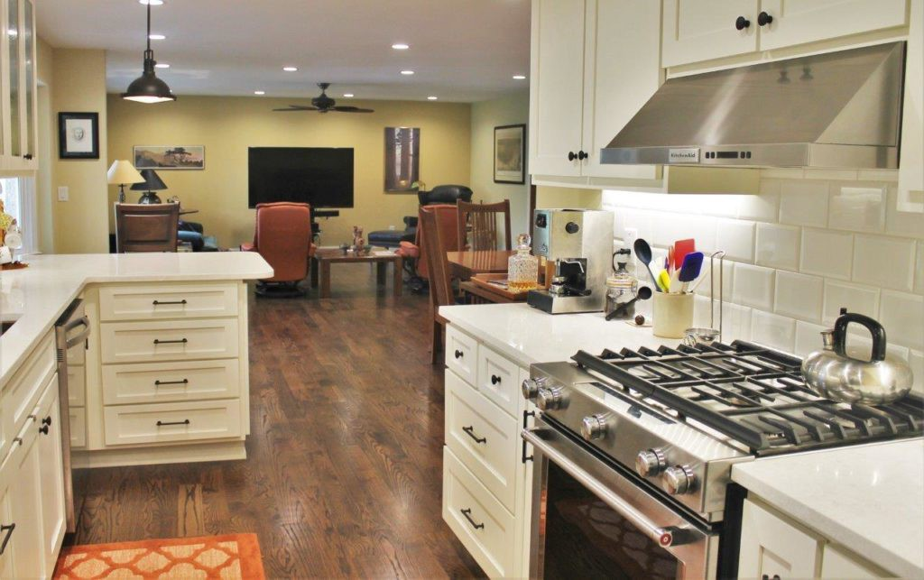 Experts from Atlanta Share Top Reasons For Kitchen Remodeling
