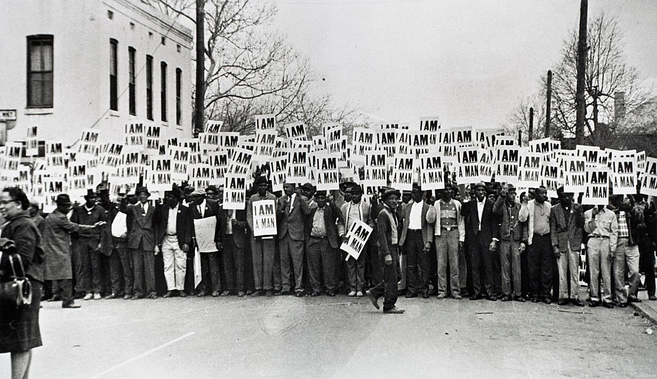 an analysis of the memphis sanitation workers strike of 1968