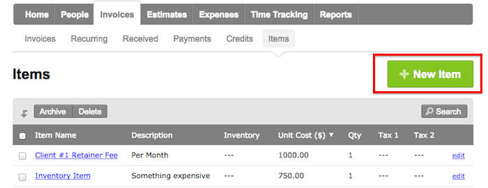 This FreshBooks Feature Will Cut Your Invoicing Time In Half - Sell your invoices