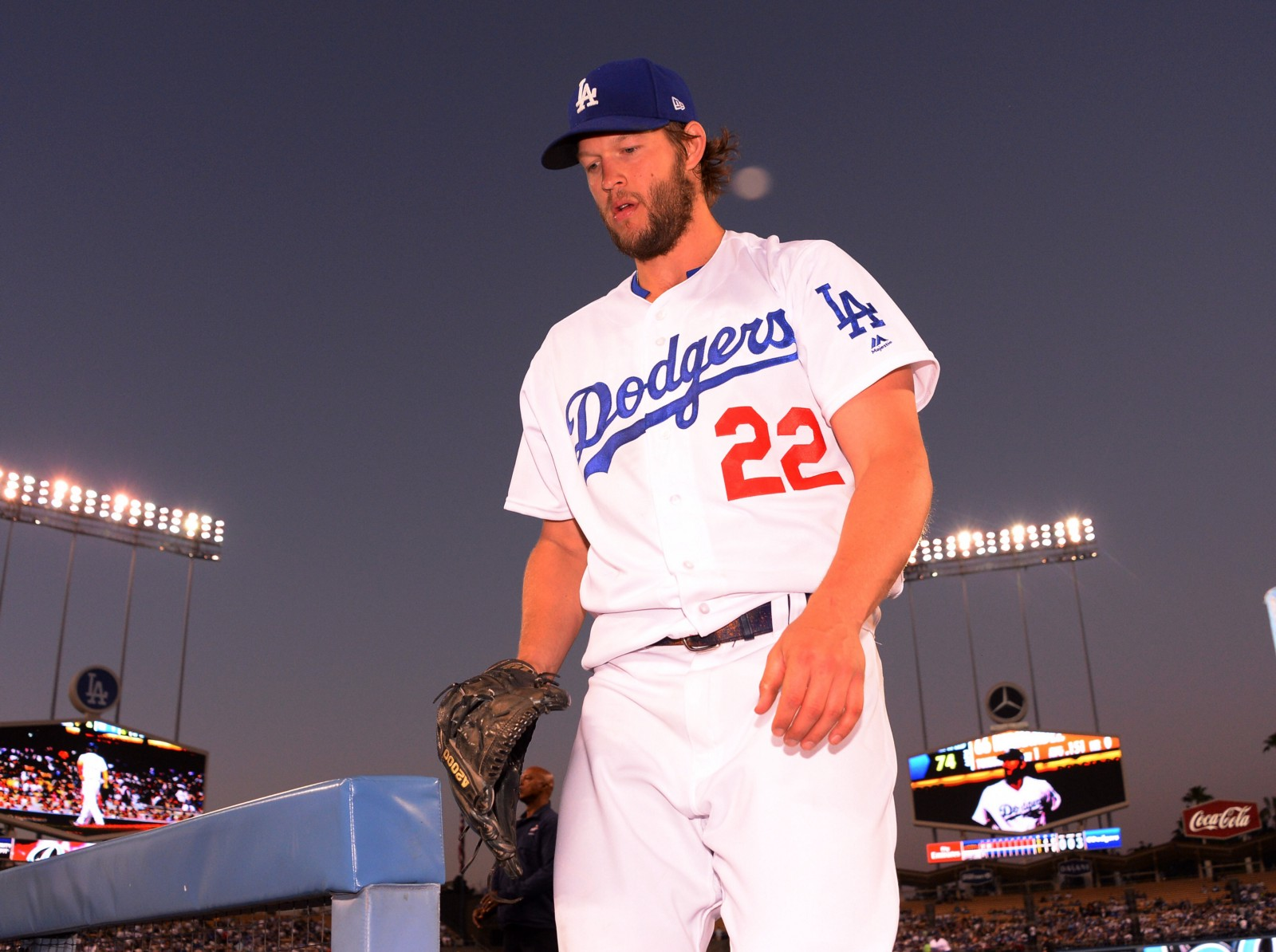 3226a62b7 Three Dodgers in top 20 of most popular MLB jerseys of 2017