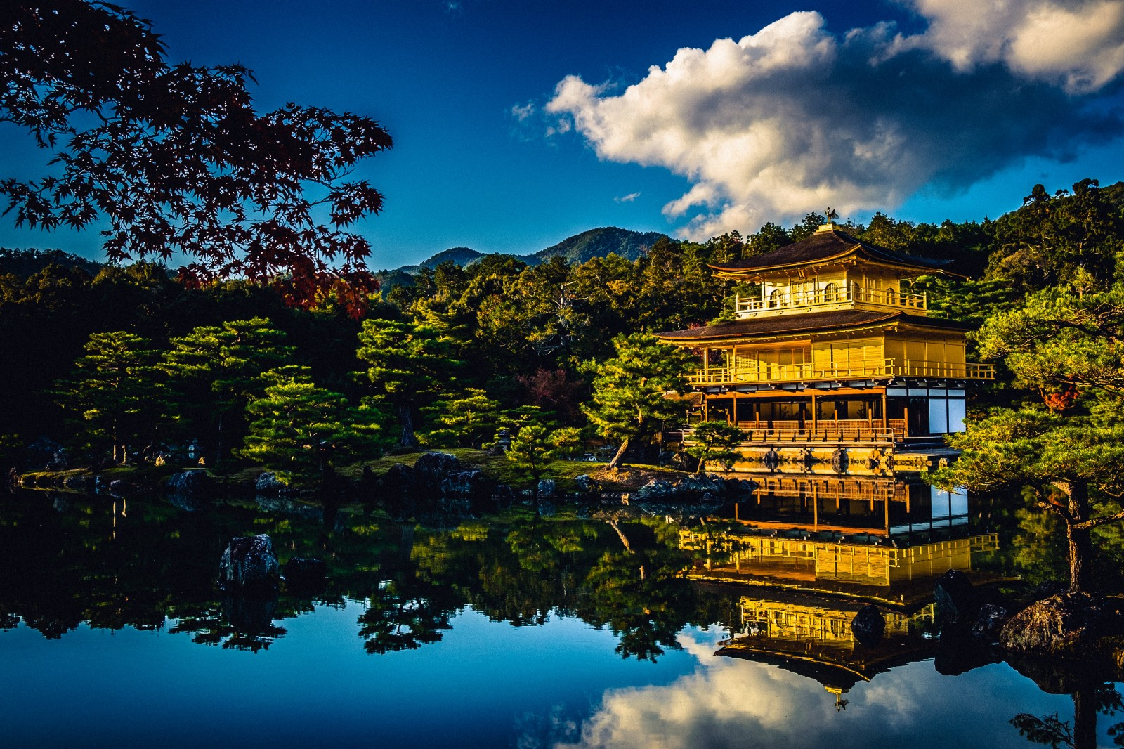 10 Best Japan Tourist Attractions