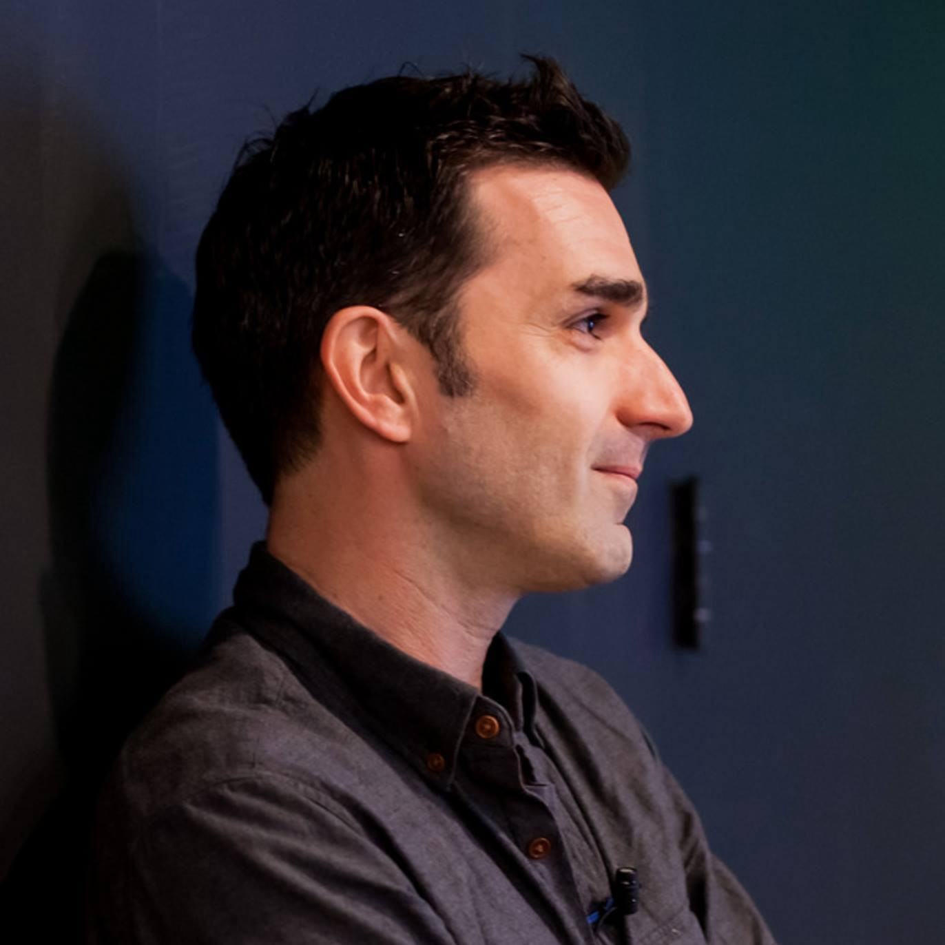 Christopher Simmons is a Canadian-born, designer, writer, educator