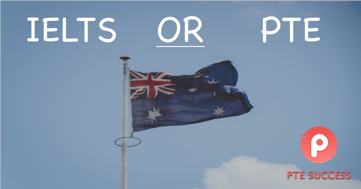 What Are The Differences Between PTE & IELTS?