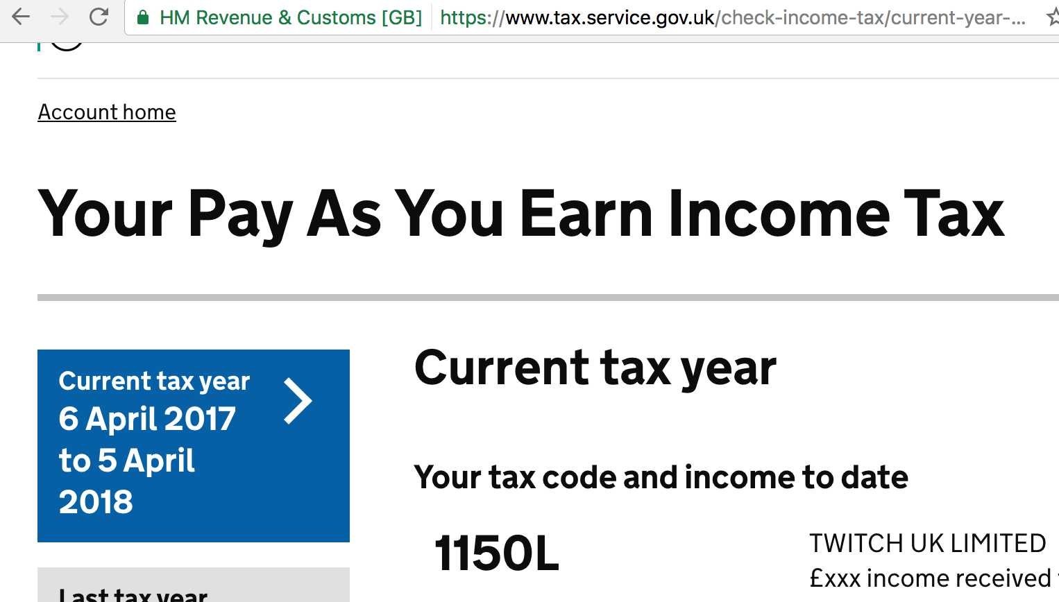 uk tax system Understanding the uk tax system will help you to check that you are paying the  right amount of.