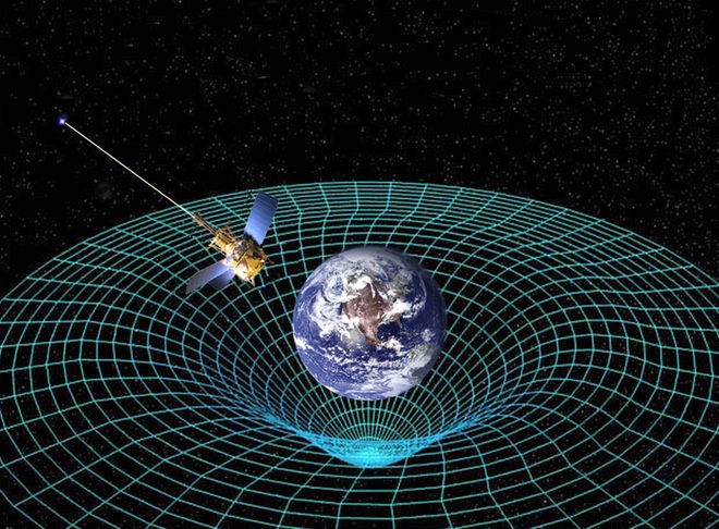 The Center Of The Universe Is Not A Black Hole Its The Opposite