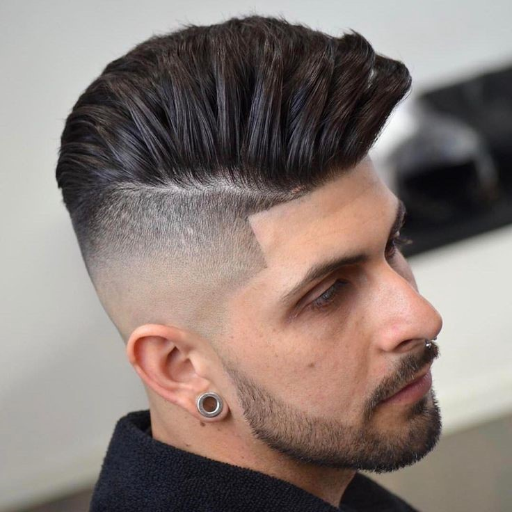 Duck Tail Hairstyle Hairstyle For Men Series 2