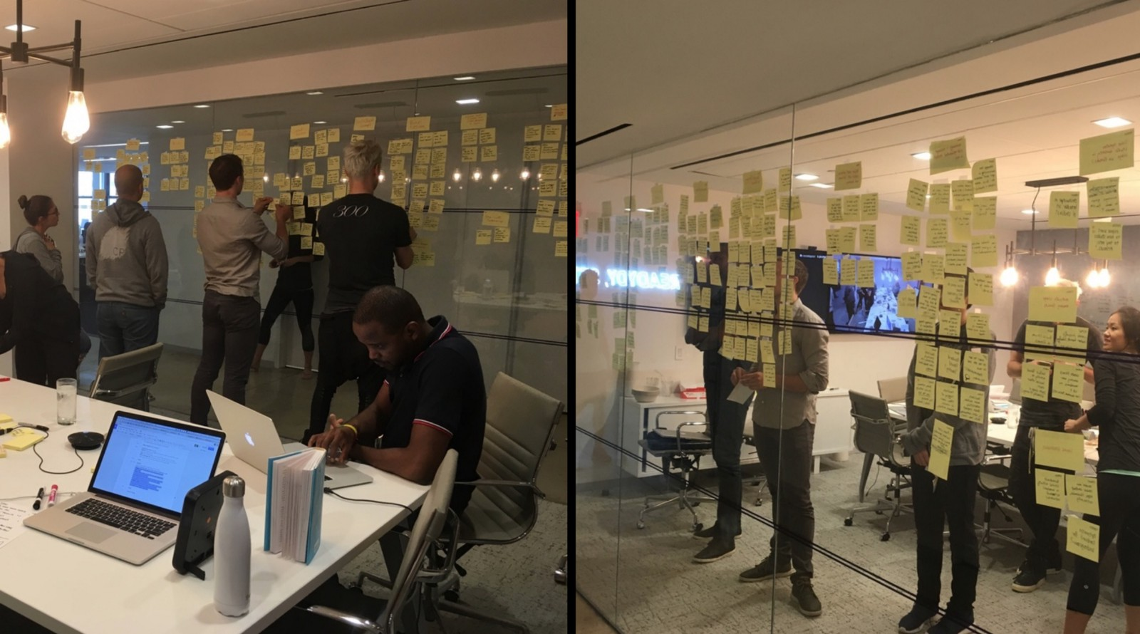 We Asked Him To Walk Us Through The Experience At Design Driven Nyc A Monthly Event Hosted By Firstmark To Cultivate A Community Where Design Leaders Can