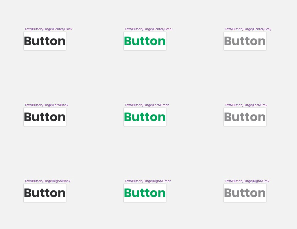 How To Create A Design System In Sketch Part Two Design Sketch